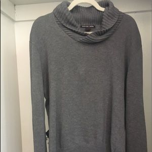Mens, Long Sleeve Turtle Neck